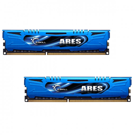 GSKILL Ares Blue Series 16 Go (2 x 8 Go) DDR3 2133 MHz CL10