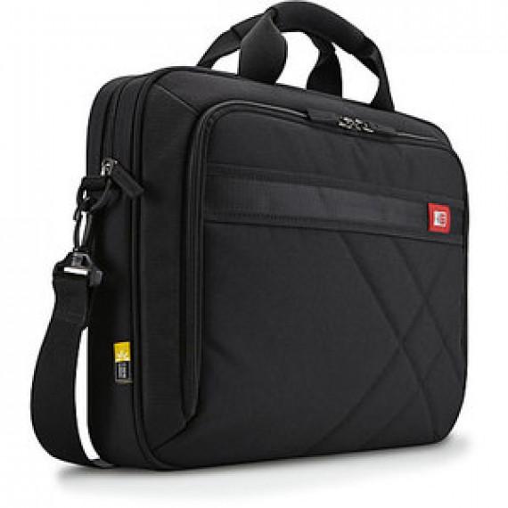 Sacoche Case Logic DLC-115  pour ordinateur portable (jusqu'à 15.6'') et tablette (jusqu'à 10.1'')