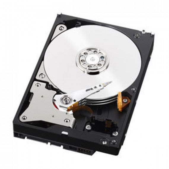 WESTERN DIGITAL Red Desktop 8 To SATA 6Gb/s