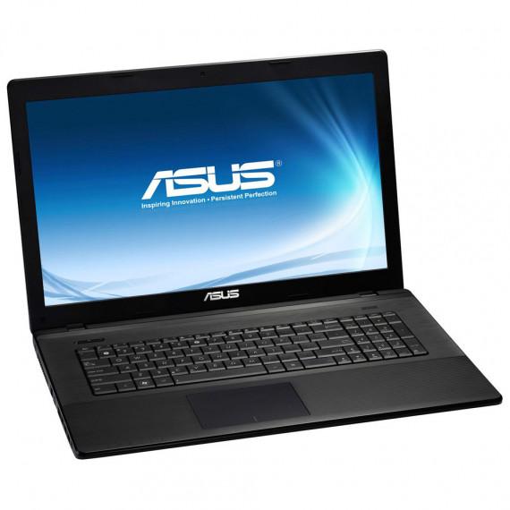 """Ordinateur Portable Asus F75A-TY038V 17.3"""" HDD 500Go DDR3 4Go Windows 7 Édition Familiale Premium 64bit"""