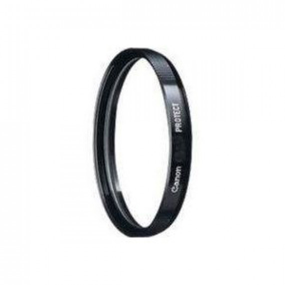Filtre neutre Canon Protection 58 mm pour protection lentille frontale