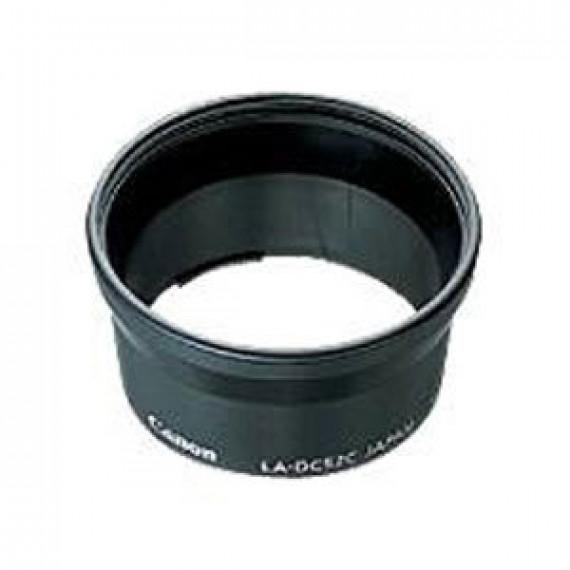 Bague d'adaptation Canon LA-DC52C - Bague d'adaptation