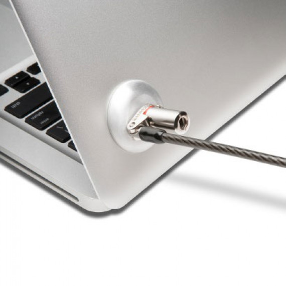 Antivol à clé Kensington MicroSaver pour Ultrabook  pour ultrabook (1.50 mètre)