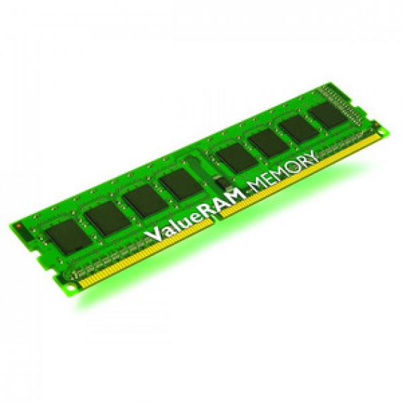 Mémoire serveur KINGSTON VALUERAM 8 GO DDR3 1600 MHZ CL11 (HAUTEUR 30 MM)