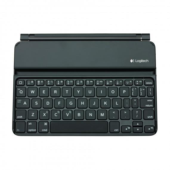 Logitech Ultrathin Keyboard mini (Noir)