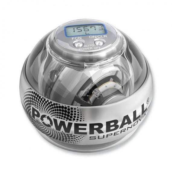 POWERBALL SUPERNOVAE avec compteur