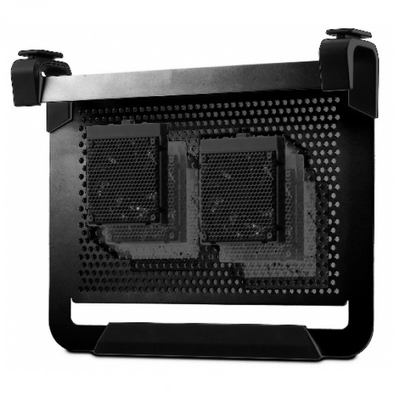 COOLERMASTER NOTEPAL U2 PLUS BLACK