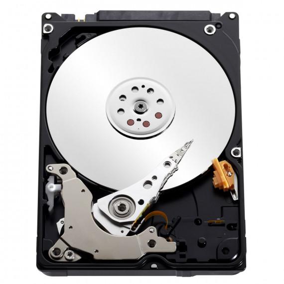 """Disque dur 2.5""""  Toshiba MQ01ACF050 500 Go 7mm 7200 RPM 16 Mo Serial ATA II (bulk)"""