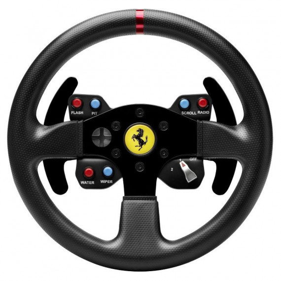 Volant de remplacement Ferrari Thrustmaster GTE F458 Wheel Add-on