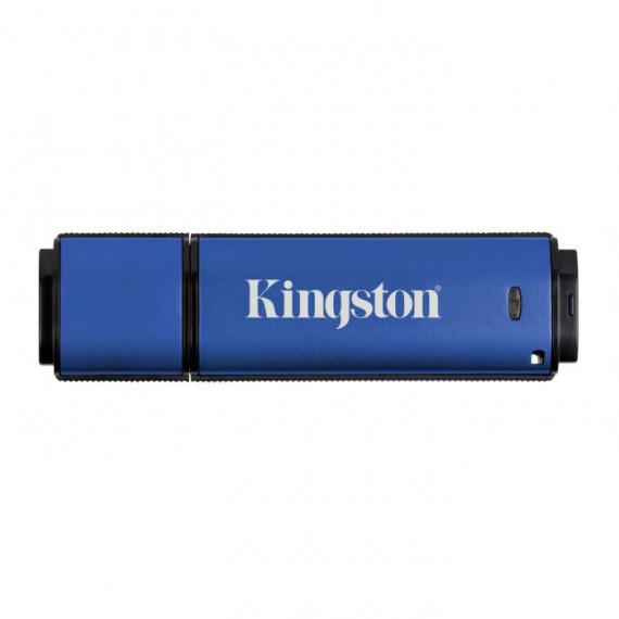 Clé USB 3.0 Kingston DataTraveler Vault Privacy 3.0 16 Go (garantie constructeur 5 ans)