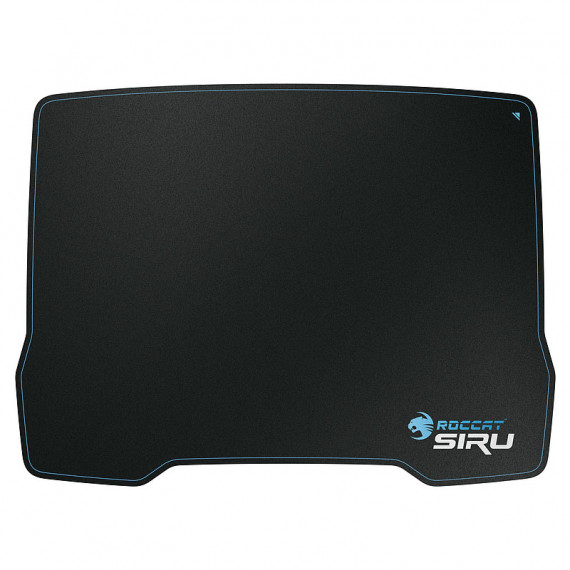 Tapis de souris ultra-fin pour gamer ROCCAT Siru Pitch Black