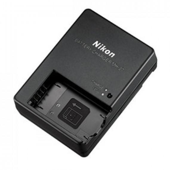 Chargeur batterie Nikon MH-27 - Nikon EN-EL20