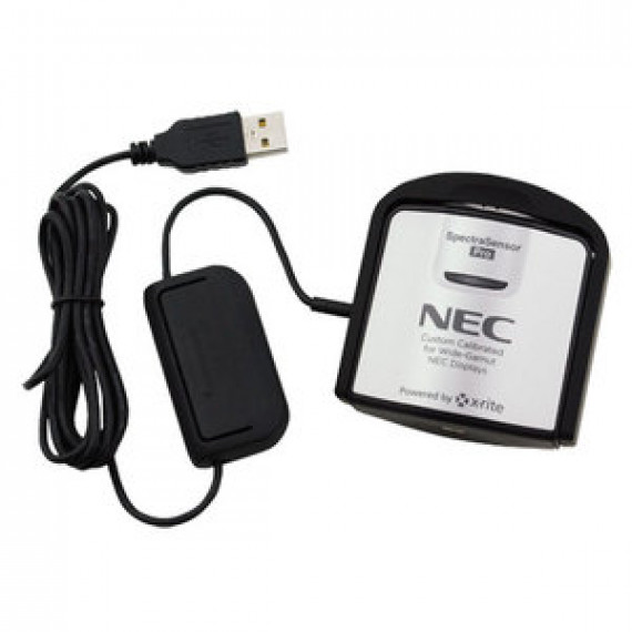 Sonde externe Nec SpectraSensor Pro Color - calibration pour SpectraView