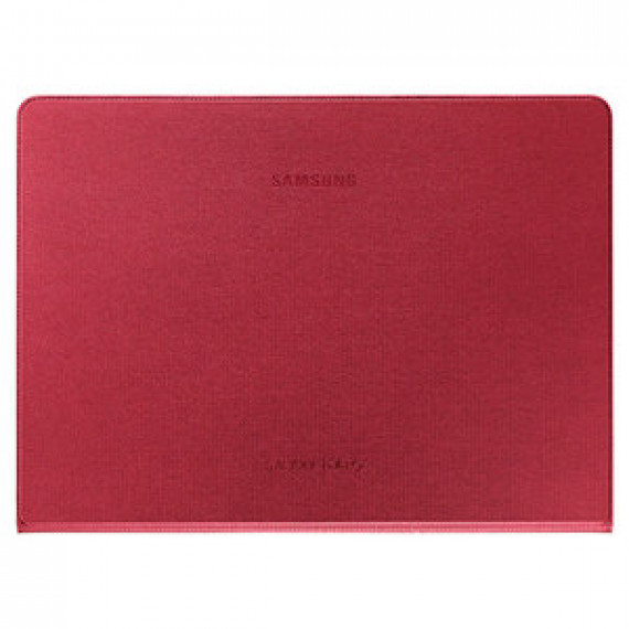 SAMSUNG Simple Cover EF-DT800B Rouge