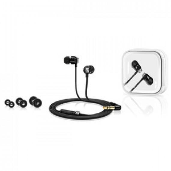 Sennheiser CX 3.00 Noir- Ecouteurs fermés intra-auriculaire