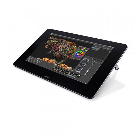 Tablette graphique  Wacom Cintiq 27QHD Touch tactile  professionnelle