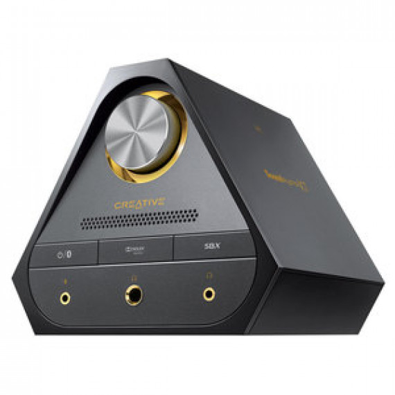 Convsrtisseur Creative Sound Blaster X7