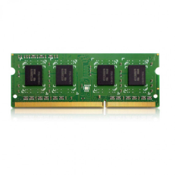 QNAP 8 Go DDR3 SO-DIMM 1600MHz