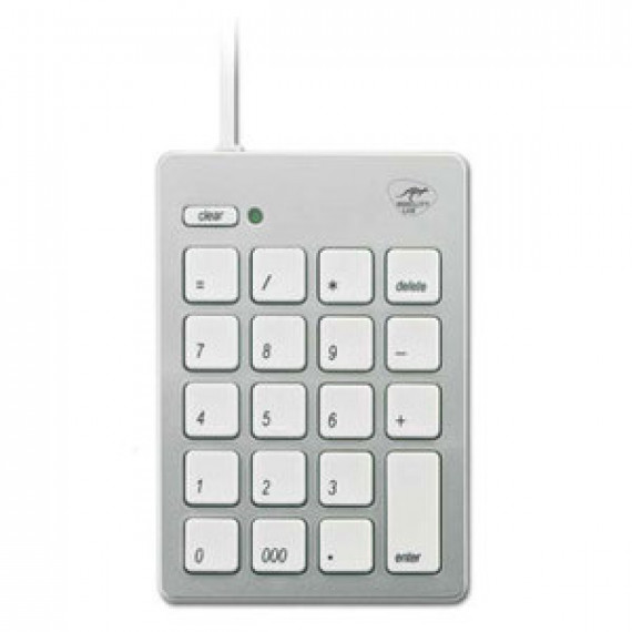 Mobility Lab Lab Keypad for Mac
