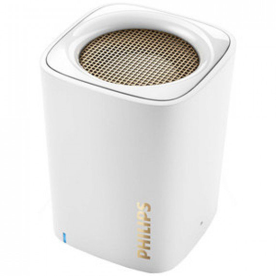 PHILIPS BT100 Blanc