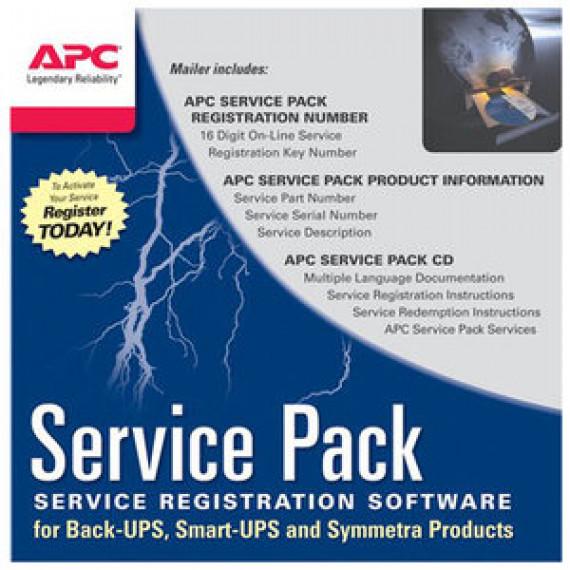Extension de garantie APC WBEXTWAR1YR-SP-03
