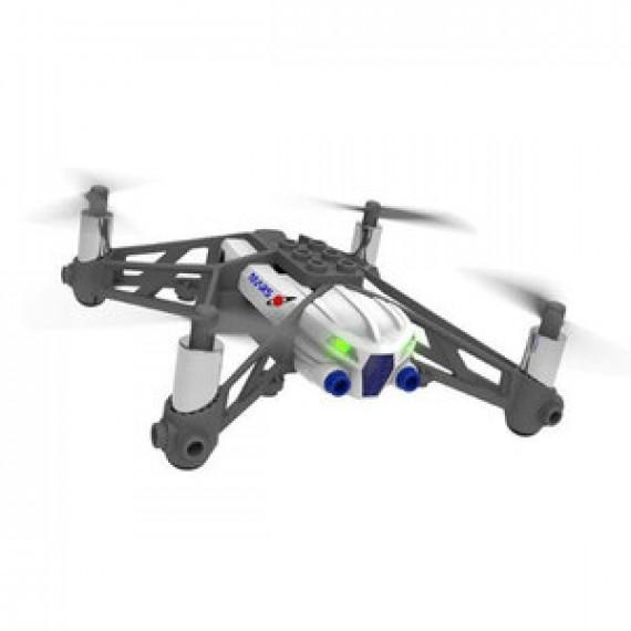 MiniDrone Parrot Airborne Cargo Mars - volant avec caméra embarquée compatible iOS et Android