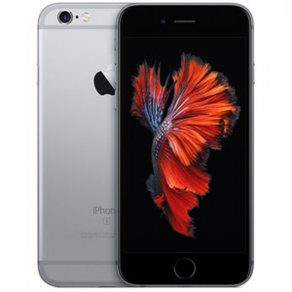 APPLE iPhone 6s SIM unique 4G 128Go Gris