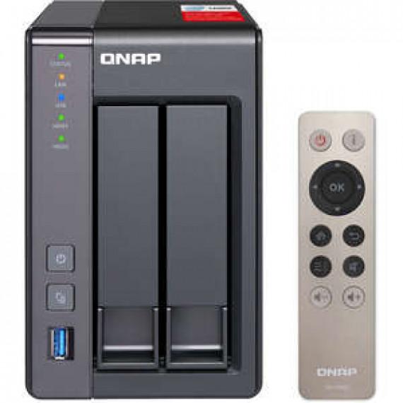 QNAP TS-251+-2G