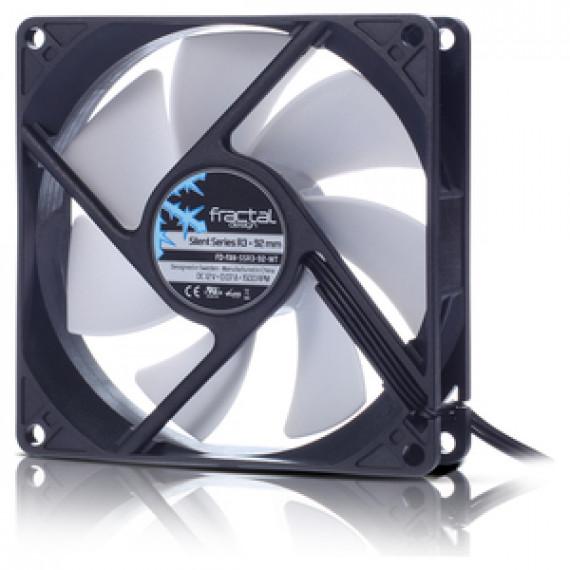 Ventilateur de boîtier Fractal Design Silent Series R3 92 mm