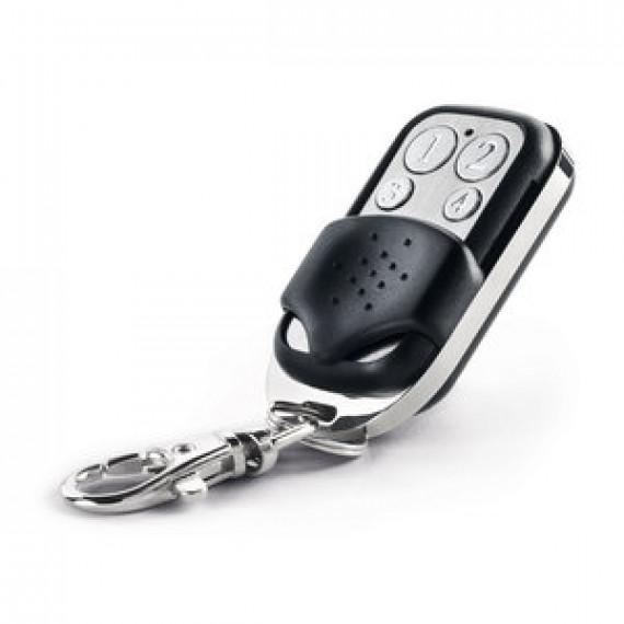 Devolo Home Control Télécommande à 4 touches programmables