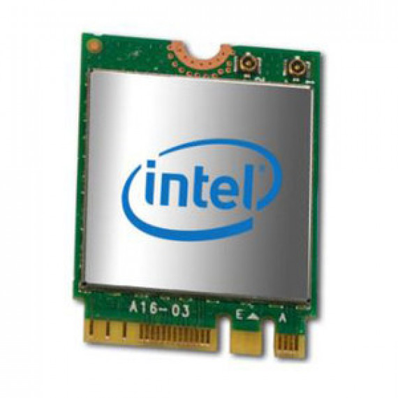 INTEL Dual Band Wireless-N7265 + Bluetooth Low Power