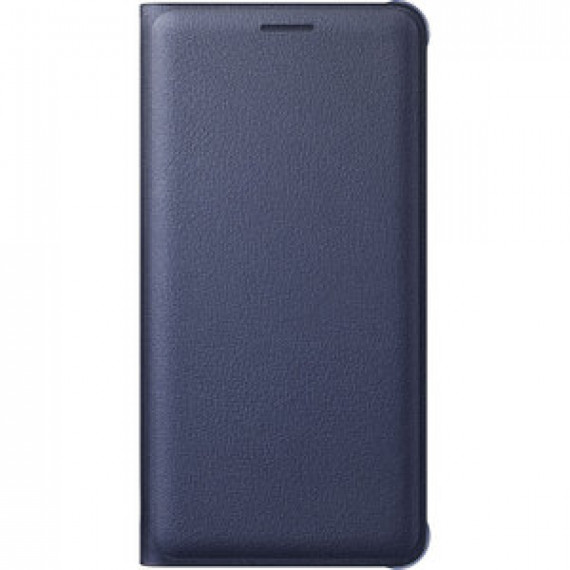 Etui portefeuille Samsung Flip Wallet Noir pour Samsung Galaxy A3 2016