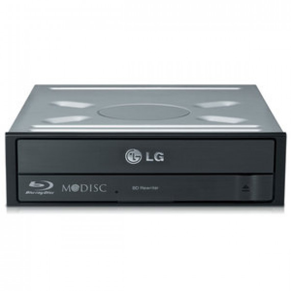 Lecteur Graveur DVD Blu-ray LG BH16NS55 Super Multi DL - Serial ATA (bulk)