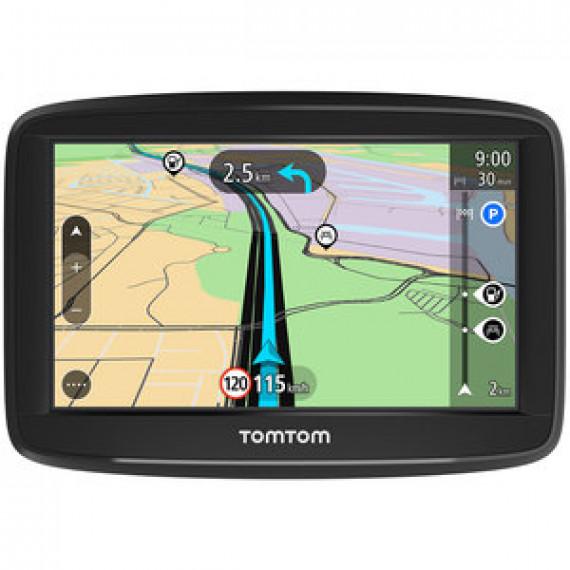 "GPS TOMTOM START 42 - 45 pays d'Europe Ecran 4,3"" et cartographie à vie"