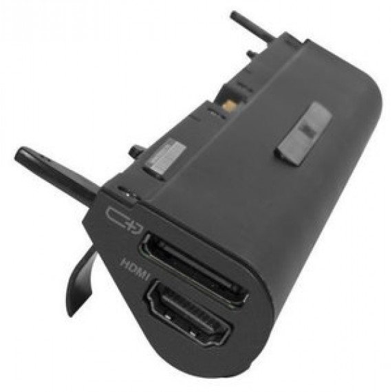 Extension de batterie et réplicateur de ports LENOVO MODULE THINKPAD X1 TABLET PRODUCTIVITY pour Lenovo ThinkPad X1 Tablet