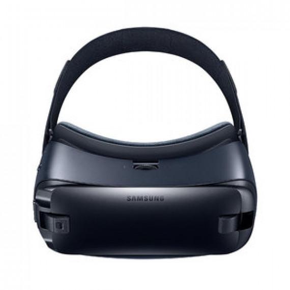 Accessoire divers pour téléphone portable - Samsung New Gear VR Noir - Casque de réalité virtuelle compatible S7 et Note7
