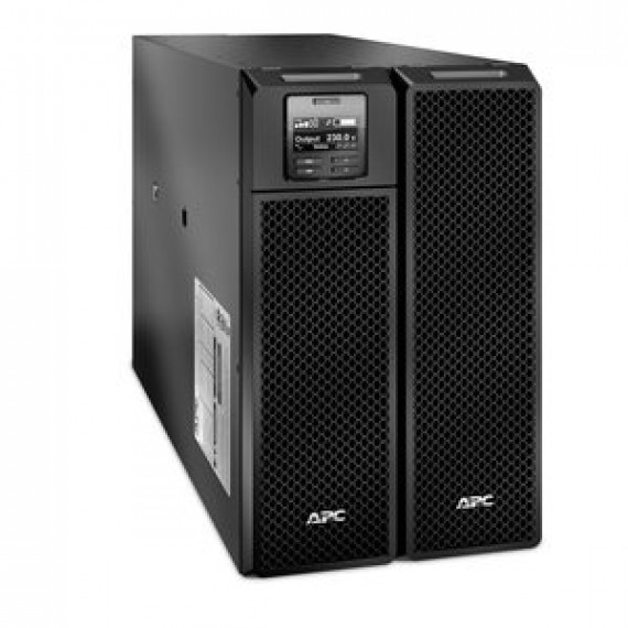 Onduleur APC Smart-UPS SRT 10 000VA - on-line double conversion 230V - Convertible en Rack