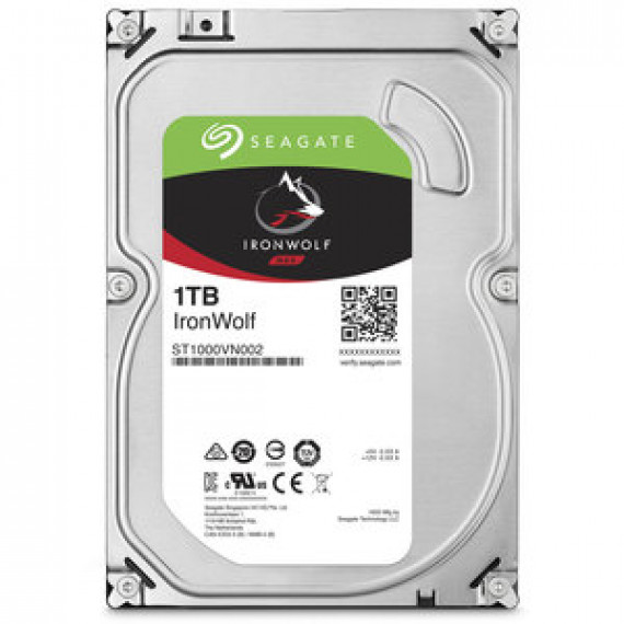 Seagate IronWolf 1 To