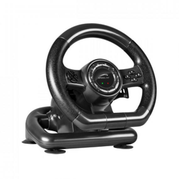 Thrustmaster Black Bolt