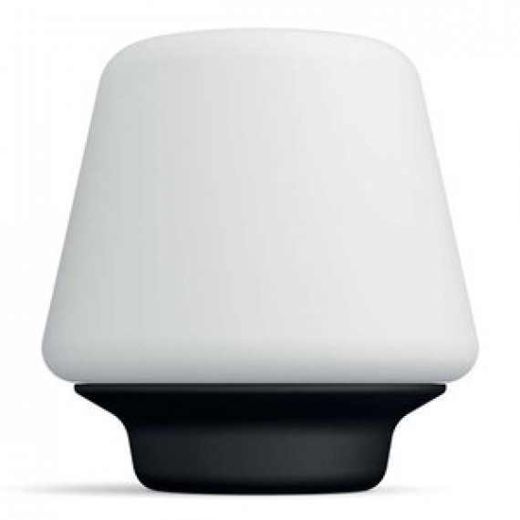 PHILIPS Hue Wellness Lampe à poser