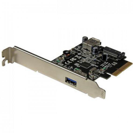 Carte contrôleur STARTECH.COM PEXUSB311EI - PCI-E (2 ports USB 3.1 Type A)