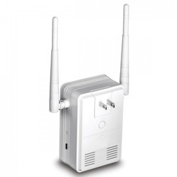 Répéteur Wi-Fi - TRENDnet TEW-822DRE - Répéteur/Etendeur de signal sans fil Wi-Fi AC1200