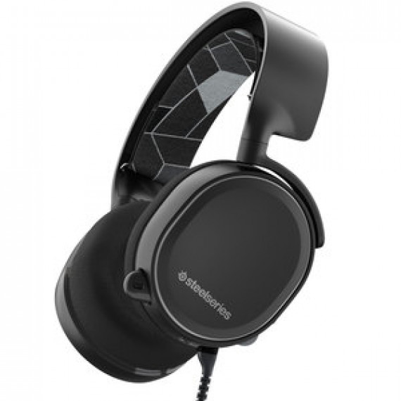 SteelSeries Arctis 3 (noir) (0813682022310)