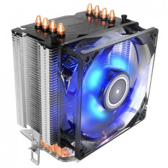 Ventilateur de processeur à LED PWM Antec A40 Pro - (pour Socket Intel 1366/1156/1155/1151/1150/775 et AMD FM2+/FM2/FM1/AM3+/AM3/AM2+/AM2)