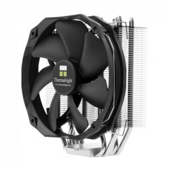 Ventilateur pour processeur THERMALRIGHT TRUE SPIRIT 140 DIRECT (pour socket Intel 775/1150/1151/1155/1156/1366/2011/2011-3 et AMD AM2/AM2+/AM3/AM3+/FM1/FM2/FM2+)