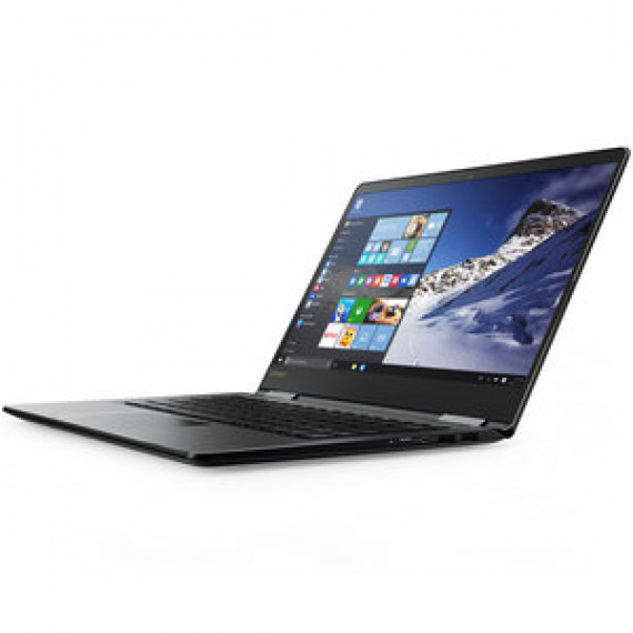LENOVO Yoga 710-14IKB (80V40066FR) 14' Core i7 8 Go Intel Core i7  -  14""