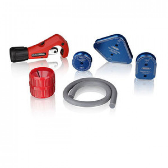 Kit d'outils Thermaltake Pacific 10mm-12mm Hard Tube Bending Kit - pour mise en forme de tubes pour watercooling