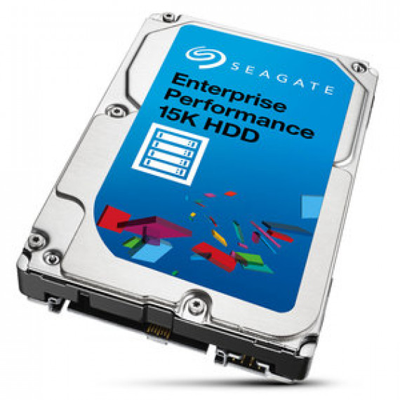 Seagate ENTERPRISE PERFORMANCE 15K HDD 600 GO