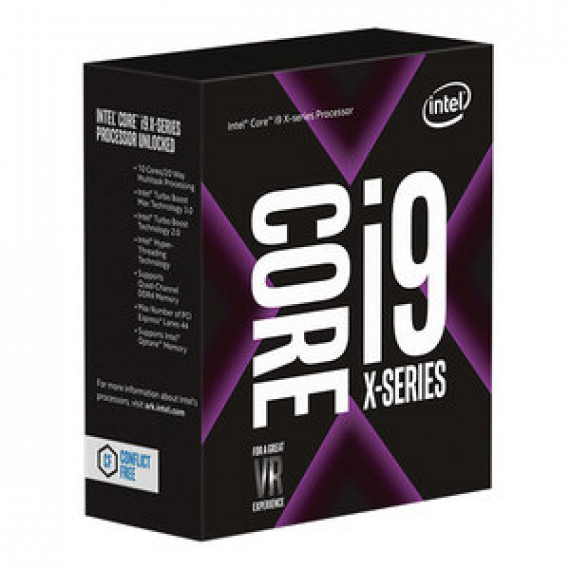 INTEL Core i9-7920X (2.9 GHz)