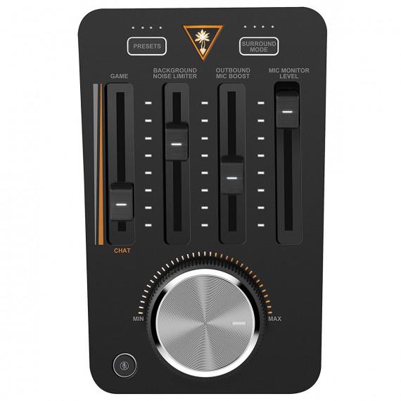 Controleur audio Turtle Beach Elite Pro TAC - avec DTS Headphone:X 7.1